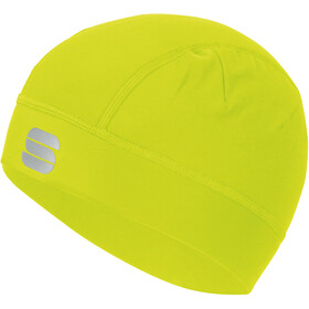 Sportful Edge Pet, yellow fluo